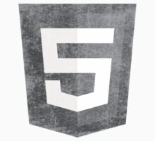 HTML5 Grunge by myclubtees