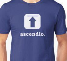 tumblr. Ascendio! Unisex T-Shirt