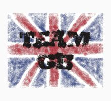 TEAM GB by tappers24