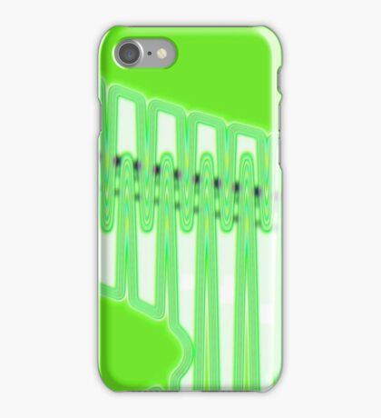 Green Delight - iPhone, iPod Case iPhone Case/Skin