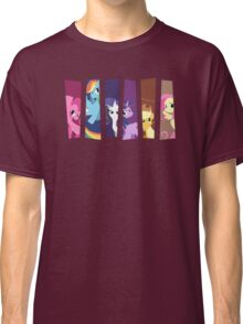 My Little Pony: Choose Your Hero 2 Classic T-Shirt