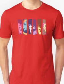 My Little Pony: Choose Your Hero 2 Unisex T-Shirt