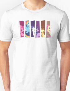 My Little Pony: Choose Your Hero 2 Unisex T-Shirt