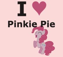 I Heart Pinkie Pie by mikeAguy1
