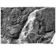 Hindmarsh Falls, Australia Poster
