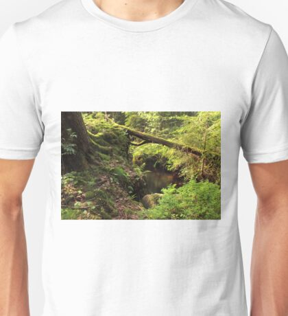 The hidden creek T-Shirt