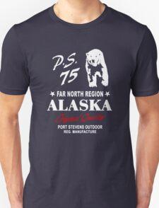 Alaska polar bear T-Shirt
