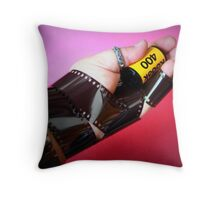 Remember me.... Throw Pillow