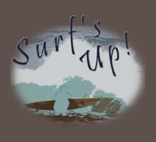 Surf's Up  Kids Clothes