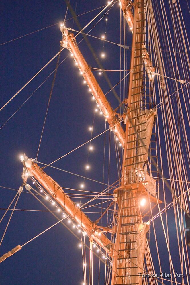 """Sagres"" lights by terezadelpilar ~ art & architecture"