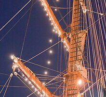 """Sagres"" lights by terezadelpilar~ art & architecture"