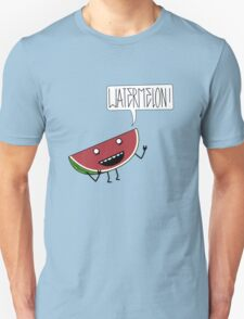 WATERMELON!!!! T-Shirt