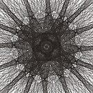 Line Mandala by thejessis