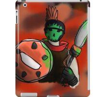 Slayer Pantheon iPad Case/Skin