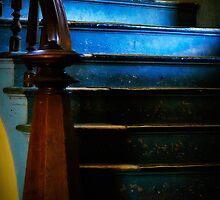 Staircase by Jason Thomas
