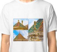 sanctuary roof Classic T-Shirt