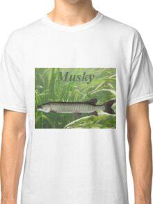 Musky Classic T-Shirt