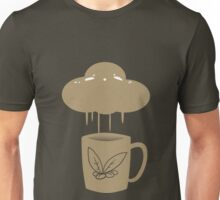 Coffee Cloud Unisex T-Shirt