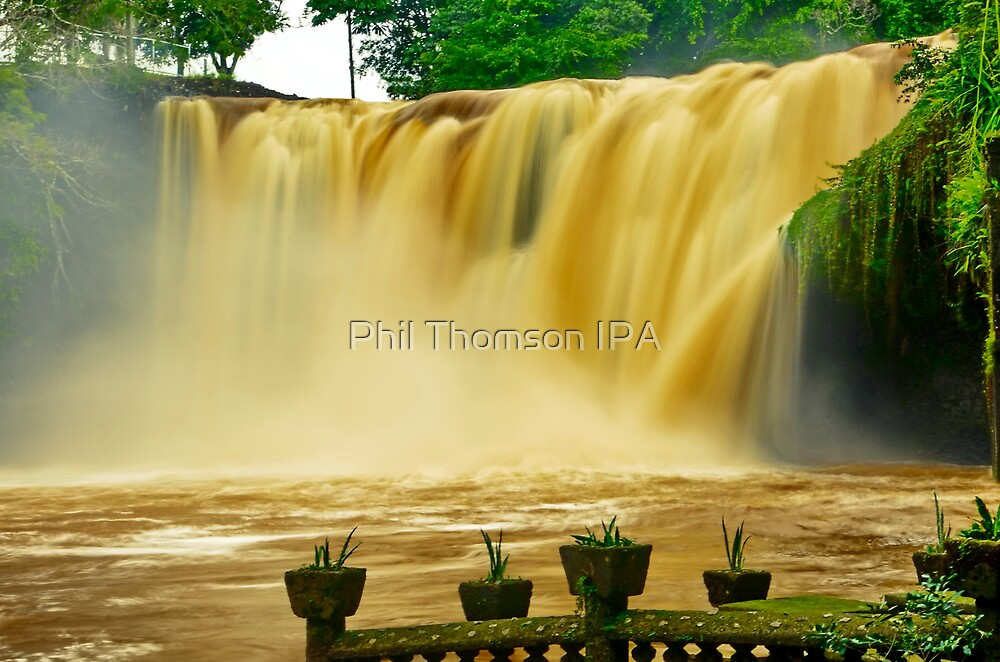 """""""A Torrent In Dreamland"""" by Phil Thomson IPA"""
