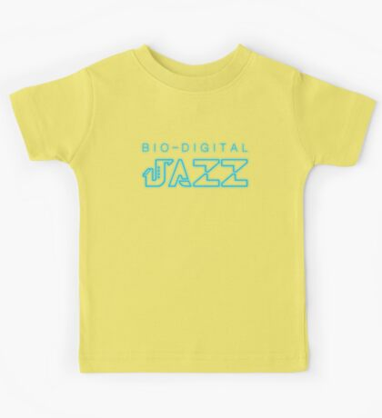 BIO-DIGITAL JAZZ Kids Clothes