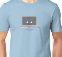 Ol' Faithful Macbook Pro Unisex T-Shirt