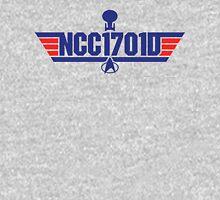 Top NCC1701D (BR) Unisex T-Shirt