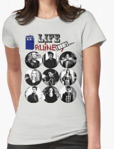Life Ruiners - Tardis Edition T-Shirt