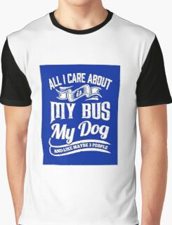 Dubz & Dogz Graphic T-Shirt