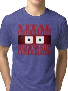 VINCent (v2)  Tri-blend T-Shirt
