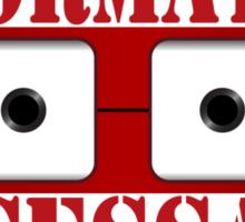 VINCent (v2)  Sticker
