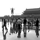 Tiananmen Square #1 by sonjas