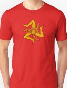sicily Sicilia Sicile Unisex T-Shirt