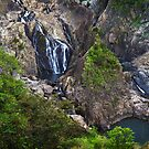Barren Falls Gorge - Kuranda FNQ by Mark Shean