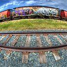 Graffiti Genius 2 by Bob Christopher