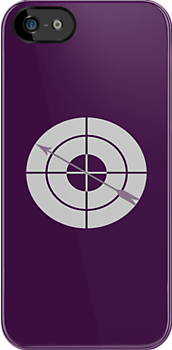 Avengers Symbol Series: Hawkeye by meepygal