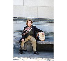 5th Avenue NYC Photographic Print