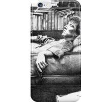 Bored iPhone Case/Skin