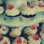 Sweety Cupcakes by Zoe Harris