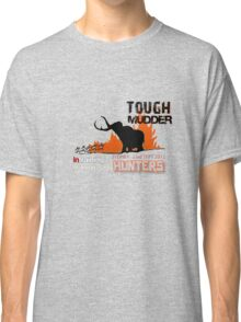 TOUGH MUDDER T-SHIRT 2012 SYDNEY Classic T-Shirt