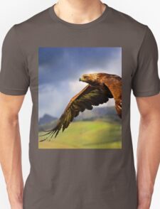 The King of the Mountains T-Shirt