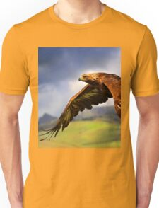 The King of the Mountains Unisex T-Shirt