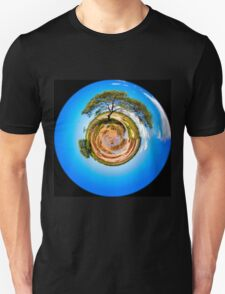 Tidalflat world T-Shirt