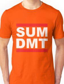 SUM DMT? Unisex T-Shirt
