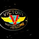 Victory Motorcycles by Lou Wilson