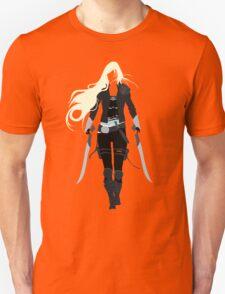 Celaena Sardothien | Throne of Glass Unisex T-Shirt