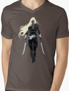 Celaena Sardothien | Throne of Glass Mens V-Neck T-Shirt