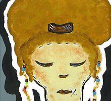 Thread Headz Series: Knowin by Tara  Henry