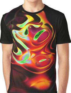 Ballet Dream Graphic T-Shirt