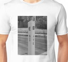E Street Freeze Out  Unisex T-Shirt
