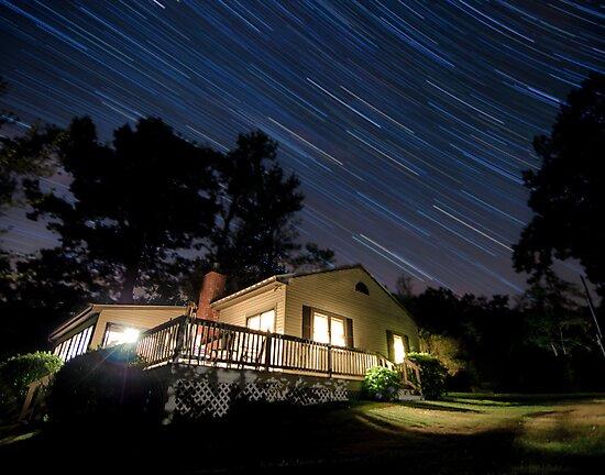 Stars are Falling by John Davenport